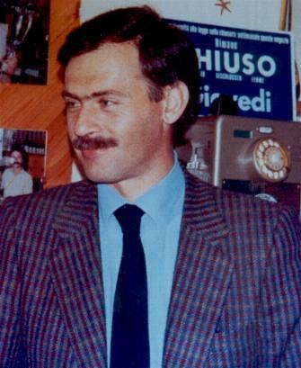 Al Com Mobile >> 1985 Cassarà Antonino