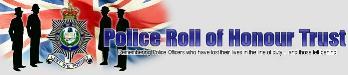Il Sito dei Caduti dei Poliziotti Inglesi